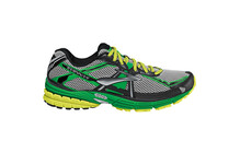 Brooks Men's Ravenna 4 andean toucan/nightlife/silver/black